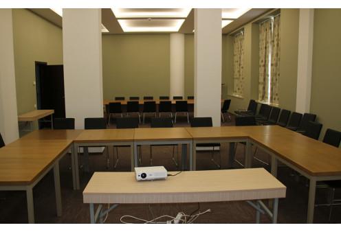 Centrul de Conferinţe Balvanyos Resort Balvanyos, Servicii Balvanyos