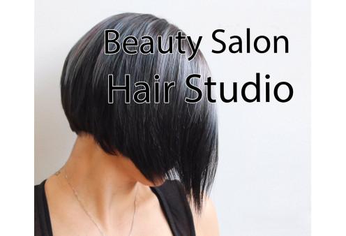 Beauty Salon Hair Studio Tusnádfürdő, Szolgáltatások Tusnádfürdő
