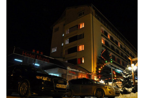 Maros Hotel Gyergyószentmiklós, Szálláshelyek Gyergyószentmiklós