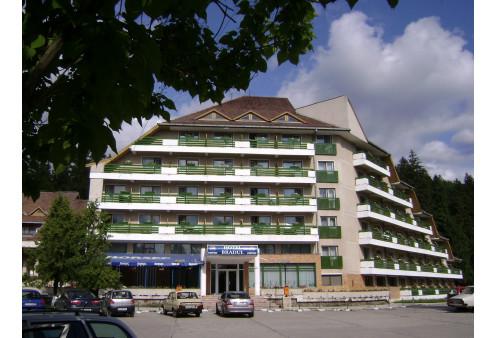 HOTEL BRADUL Covasna, Cazări Covasna