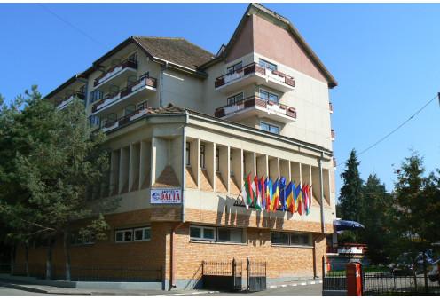 HOTEL DACIA Covasna, Cazări Covasna