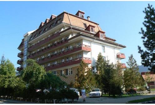 HOTEL HEFAISTOS Covasna, Cazări Covasna