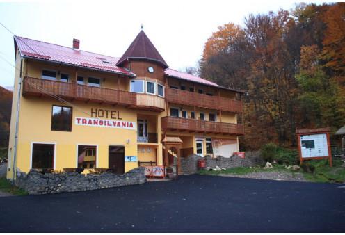 Vila Transilvania Balvanyos, Cazări Balvanyos