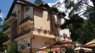 Accomodation Sinaia