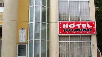 Hostel Bucharest