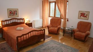 Accomodation Brasov