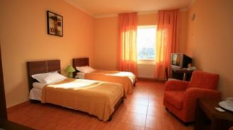 Accomodation Arad