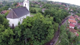 Reformed Church Romania