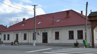 House of Culture Ojdula