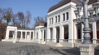 House of Culture Cluj-Napoca
