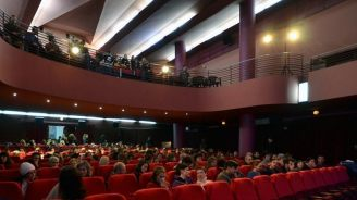Cinema Romania