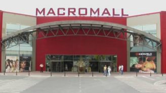 Shopping mall Brasov