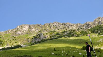 Half day trekking in Bucegi Mountains - Version 1