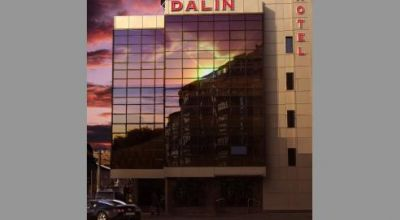 Le Dalin Center Hotel Bucarest