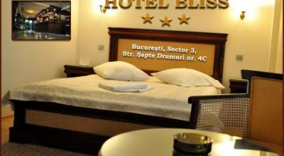 Hotel & Restaurant Bliss Bucharest