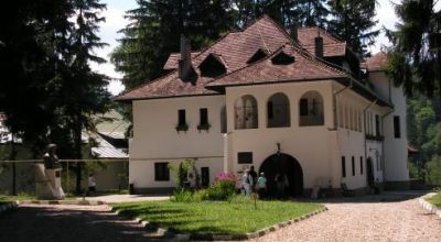George Enescu Memorial House Sinaia