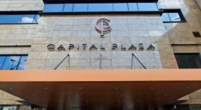 HOTEL CAPITAL PLAZA Bucharest