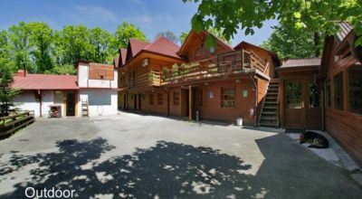 PENSION CASA VERDE STAR Bucharest