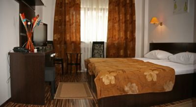 HOTEL CITADELLA Bucharest