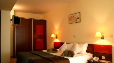 HOTEL EURO HOTELS INTERNATIONAL Bucharest