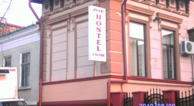 HOSTEL JOE HOSTEL Bucharest