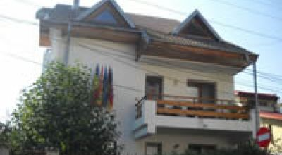 PENSION LA NOBLESSE Bucharest