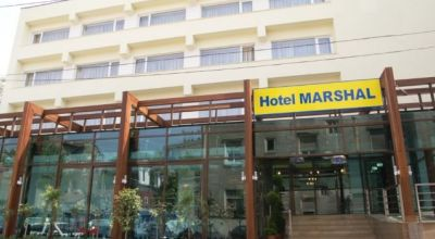 HOTEL MARSHAL Bucharest