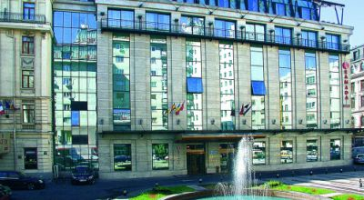 HOTEL RAMADA MAJESTIC BUCHAREST Bucharest