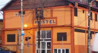 HOSTEL STERE Bukarest