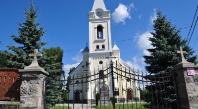 Roman Catholic Church Zetea
