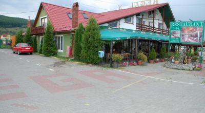 Pension Regal Beclean (Betlen)