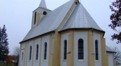 Roman Catholic Church Varsag
