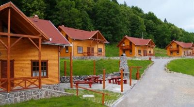 Pension Aktivrelax Izvoare