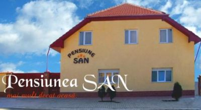 Pension San Arad