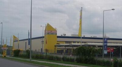 Selgros Cash & Carry Arad Arad