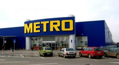 Metro Cash & Carry Arad Arad
