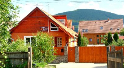 Pension Rose Pauleni Ciuc