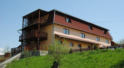 Pension Kovacs Cernat