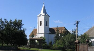 Reformed church Dalnic