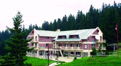 Forban Chalet Predeal