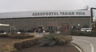 Aéroport international Traian Vuia Ghiroda