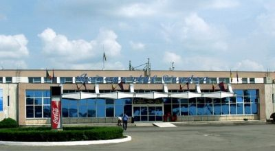 Aéroport international Oradea Oradea