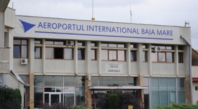 Aéroport international Baia Mare Baia Mare