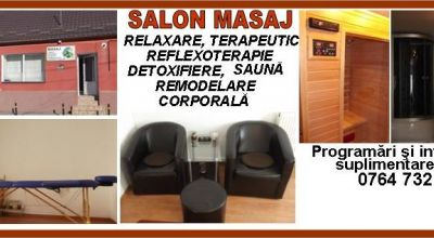 Salon de massage Fagaras