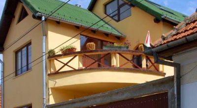 Hanna Guest House Brasov