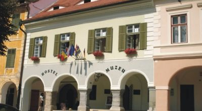 Museum of Pharmacy Sibiu
