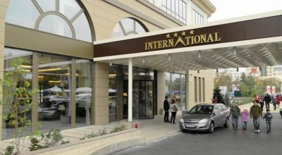 HOTEL INTERNATIONAL Iaşi