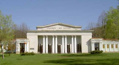 Ethnography and Folk Art Museum Baia Mare