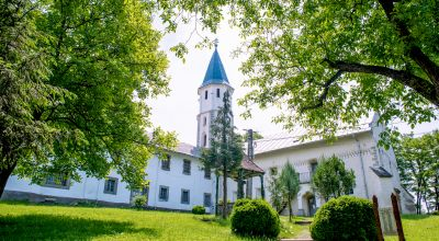 Franciscan Monastry and Church Eremitu