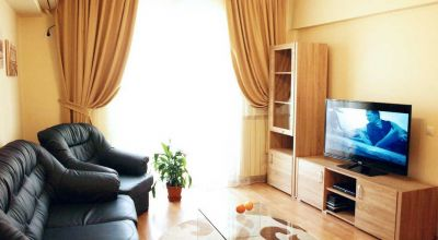 Alia Accommodation Bucarest